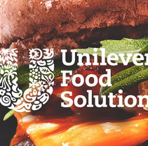 Unilever Food Solutions. A Photograph project by Alfonso Acedo - Mar 21 2014 12:00 AM