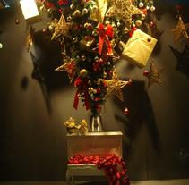 whipping the Christmas. A Design, Fine Art&Interior Design project by JUAN JOSÉ PÉREZ LEAL         - 05.11.2012