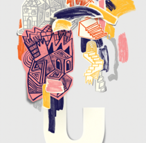 Selected C. A Illustration, T, and pograph project by Sergio Jiménez - Mar 02 2012 12:00 AM