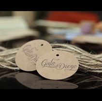 Videos de boda. Un proyecto de Diseño, Fotografía, Cine, vídeo y televisión de Ollomolaudiovisual  - 03-04-2014