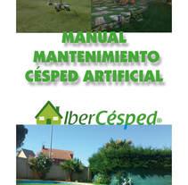 Manual IberCésped. A Design project by Fernando Bello Ollero - 06-04-2014