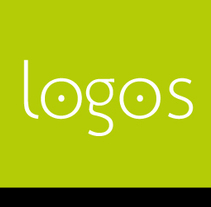 Logotipos. A Design, Br, ing, Identit, and Marketing project by Edwin Chávez Romero - 01-05-2014