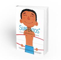 Branding - Surferitos. A Illustration, Br, ing&Identit project by Alejandro Bernatzky         - 05.05.2014