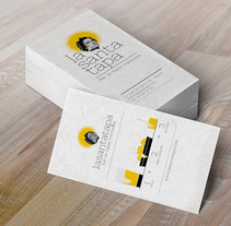 La Santa Tapa (logo). Um projeto de Br, ing e Identidade e Design gráfico de Álex Ollero - 06-05-2014