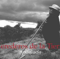 Herederos de la tierra. Un proyecto de Diseño editorial de Marcelo Bordas - Domingo, 02 de noviembre de 2008 00:00:00 +0100