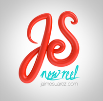Reel 2013. A Motion Graphics project by Jaime  Suárez - May 14 2014 12:00 AM