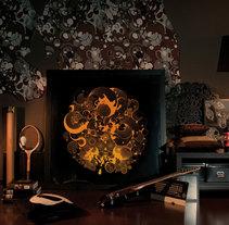 STAMPEDE. Un proyecto de Diseño de interiores, Ilustración e Instalaciones de MARTIN  SATI - Sábado, 16 de julio de 2011 00:00:00 +0200