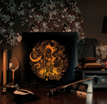 STAMPEDE. A Illustration, Installations&Interior Design project by MARTIN  SATI - Jul 16 2011 12:00 AM
