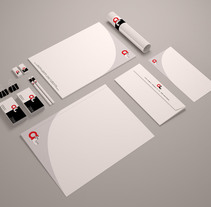 Proyecto en construcción. Um projeto de Design gráfico de Mar Gómez         - 18.05.2014
