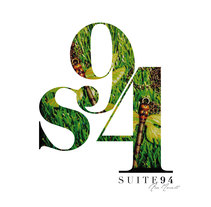 Suite 94. A Design, Br, ing, Identit, Crafts, Jewelr, Design, T, and pograph project by Jessica García - 20-05-2014