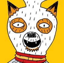 Fantastic Mr.Fox illustration. Un proyecto de Ilustración de Fernando Pérez         - 21.05.2014