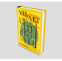 Velvet Underground. A Illustration, Graphic Design, T, and pograph project by Juan José González  - May 23 2014 12:00 AM