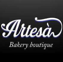 Artesabaking. A Web Development, and Web Design project by Escael Marrero Avila - May 29 2014 12:00 AM