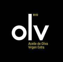 Identidad Aceites OLV. Un proyecto de Br, ing e Identidad, Diseño gráfico y Packaging de Alejandro Sáez (TLM)         - 29.05.2010