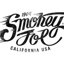 Smokey Joe Branding. A Br, ing&Identit project by Alex Ramon Mas - 29-05-2014