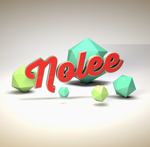 3d typography. A 3D, T, and pograph project by Windy Dela Cruz         - 29.05.2014