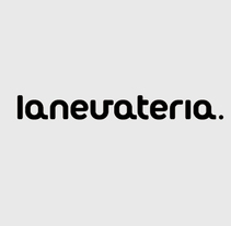 La Nevateria. A Br, ing, Identit, and Graphic Design project by Bisgràfic  - 02-06-2014