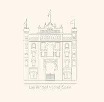 Las Ventas . A Graphic Design project by juan pedro - 07-06-2014