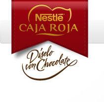 Landing pages - Nestlé. A Web Development project by Jesús Álvaro Rodríguez - 08-06-2014