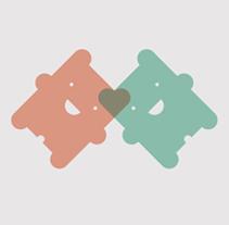 ESTIMA'M cards. Un proyecto de Ilustración y Diseño gráfico de Heroine Studio - 16-06-2014