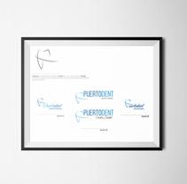 Logo :::. Un proyecto de Diseño de Noa Primo Rodríguez - 11-06-2014