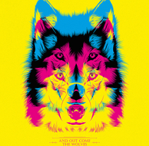 Animals Collection. A Illustration, and Graphic Design project by CranioDsgn         - 11.06.2014
