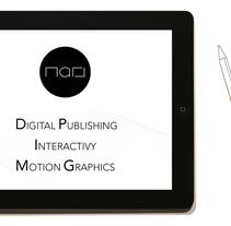 Apps Digital Publishing. Un proyecto de Animación, Diseño interactivo y Motion Graphics de Marjorie  - Miércoles, 20 de mayo de 2015 00:00:00 +0200