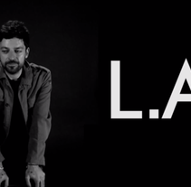 L.A. A Music, and Audio project by IndieGentes.es - 16-06-2014