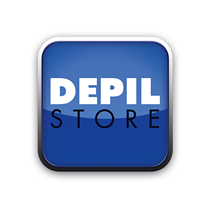 DEPIL STORE. A Br, ing, Identit, Web Design, and Web Development project by Eduardo Castro         - 09.03.2013