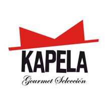 kapela gourmet selección. A Web Design, and Web Development project by Eduardo Castro         - 04.02.2014