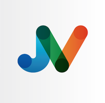 Social Marketing Jordi Verdura. Logotipo y identidad.. Um projeto de Br e ing e Identidade de Xavi Camps         - 30.04.2014