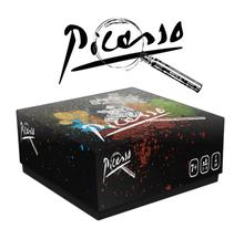 Picasso, el juego de mesa. Un proyecto de Diseño de juegos de Paula Perera         - 16.06.2011