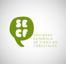 Identidad Corporativa SECF. A Design, Br, ing&Identit project by Cristina Mufer         - 07.07.2014
