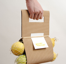 Limones de Novales. A Design, Advertising, Art Direction, Br, ing, Identit, Graphic Design, Marketing, Packaging, Web Design, and Web Development project by Soberbia          - 10.07.2014