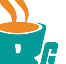 Logo 'Becario Games'. Un proyecto de Diseño gráfico de Marco Antonio Paraja Corbato         - 20.01.2014