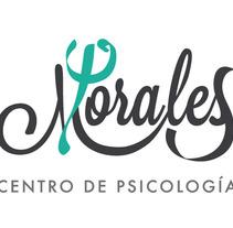 Diseño de Logotipo MORALES. A Br, ing, Identit, Design, and Graphic Design project by Marta Serrano Sánchez - Jun 01 2014 12:00 AM