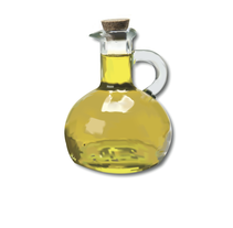 Olive Oil Illustration. A Illustration, and Graphic Design project by Laura Liberal         - 23.07.2014