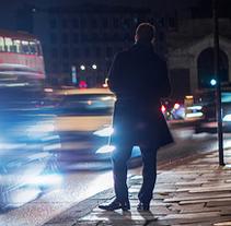 Londoners, reportaje fotográfico. A Photograph project by Xavier Boluda         - 06.08.2014