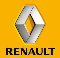 Renault Twizy. Folleto, realizado en el Máster de diseño gráfico en Aula Creactiva. Un proyecto de Dirección de arte, Diseño editorial y Diseño gráfico de pcarpena         - 10.08.2014