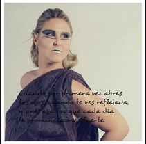Línea Curvy. A Fashion project by Cruz Sacedón         - 17.08.2014