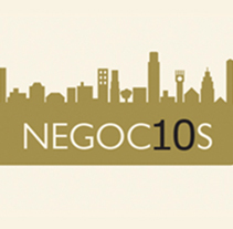 Colección negoc10s. Pearson.. Un proyecto de Dirección de arte, Diseño editorial y Diseño gráfico de Raquel Cañas Hernández         - 17.08.2014