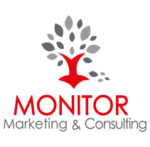 MONITOR M&C MARKETING CONSULTING. A Advertising, Creative Consulting, Events, Graphic Design, and Marketing project by Daniel Rivera - 29-08-2014