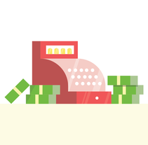 $$$. A Illustration project by Javier Arce - Sep 03 2014 12:00 AM