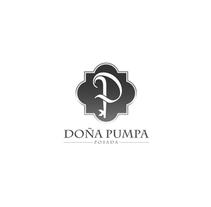 Branding / Doña Pumpa. Um projeto de Design, Direção de arte, Br, ing e Identidade e Design gráfico de Jhonatan Medina         - 04.09.2014