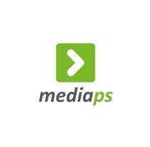 Mediaps. Un proyecto de Diseño, Br, ing e Identidad y Diseño gráfico de Deaquí  - 19-01-2013