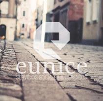 Colectivo Eunice. A Web Design, and Web Development project by La Casa Torcida         - 10.07.2014