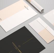 Soravia & Torres. Un proyecto de Br, ing e Identidad, Diseño gráfico y Diseño Web de Isabel Rincón de Arellano - 14-09-2014