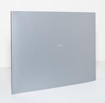 BASE by Valerio Platania - Photobook. Um projeto de Fotografia, Direção de arte e Design editorial de Pivot :: Dirección de arte   School         - 23.11.2013