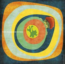 Testigo Falso. A Illustration project by Mariano Mari         - 24.09.2014