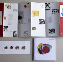 Círculos imperfectos. A Architecture, and Editorial Design project by Pivot :: Dirección de arte | School         - 24.09.2012
